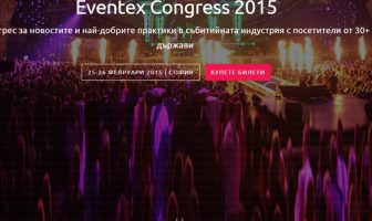 Eventex Awards 2015